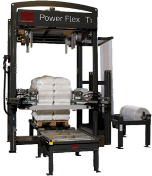 Power Flex T1